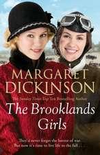 The Brooklands Girls