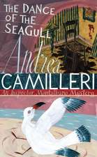 Camilleri, A: The Dance Of The Seagull