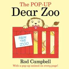 Pop-Up Dear Zoo