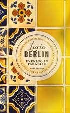 Berlin, L: Evening in Paradise