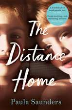 Saunders, P: Distance Home