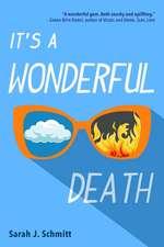 It's a Wonderful Death