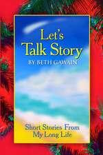 Let's Talk Story