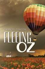 Fleeing Oz
