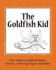 The Goldfish Kid
