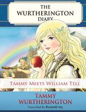 Tammy Meets William Tell