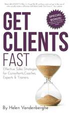 Get Clients Fast