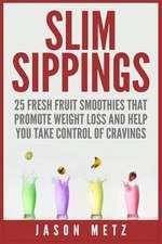 Slim Sippings