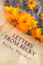 Letters from Becky