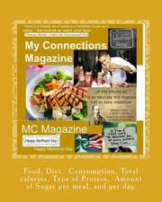 My Connections Magazine