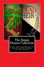 The Jimmy Hansen Collection