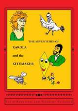 The Adventures of Karola and the Kitemaker