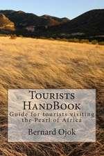 Tourists Handbook