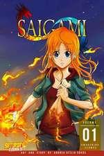 Saigami Vol. 1