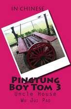 Pingtung Boy Tom 3