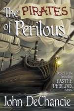 The Pirates of Perilous