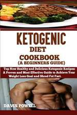 Kitogenic Diet Cookbook (a Beginner's Guide)