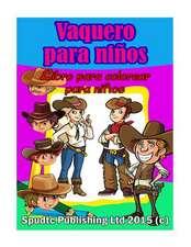 Vaquero Para Ninos