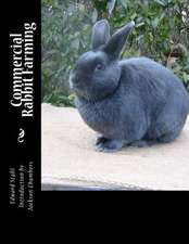 Commercial Rabbit Farming