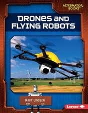 Drones and Flying Robots Drones and Flying Robots