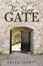 The Sheep Gate