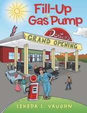 Fill-Up the Gas Pump:  A Devotional for Christian Professionals