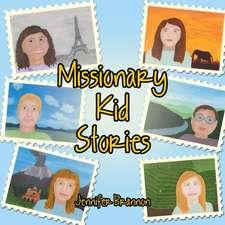 Missionary Kid Stories