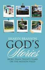 God's Stories