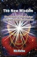 The New Wisdom