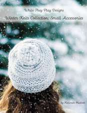 Winter Knits Collection