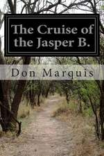 The Cruise of the Jasper B.