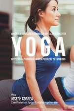 Unkonventionelles Training Der Mentalen Starke Fur Yoga