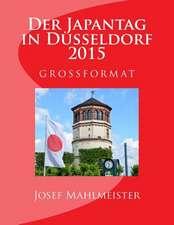 Der Japantag in Dusseldorf 2015