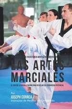 Entrenamiento de Resistencia Mental No Convencional Para Las Artes Marciales