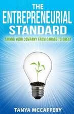 The Entrepreneurial Standard