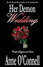 Her Demon Wedding