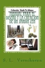 Manual Para El Diseno y Creacion de Un Jardin Zen