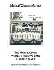 Musical Women Marines