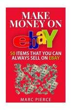 Make Money on Ebay