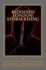 Bloodied London