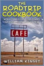 The Roadtrip Cookbook