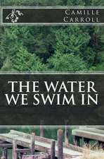 The Water We Swim in
