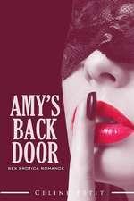 Amy's Back Door