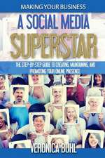 Making Your Business a Social Media Superstar