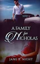A Family for Nicholas