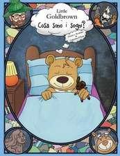Little Goldbrown - Cosa Sono I Sogni?