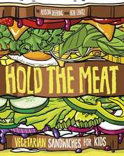 Hold the Meat