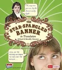 Star Spangled Banner in Translation