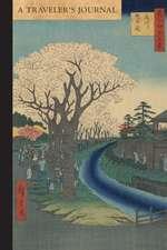 Cherry Blossoms:  A Traveler's Journal