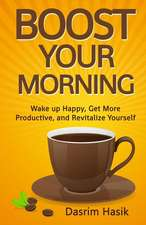 Boost Your Morning